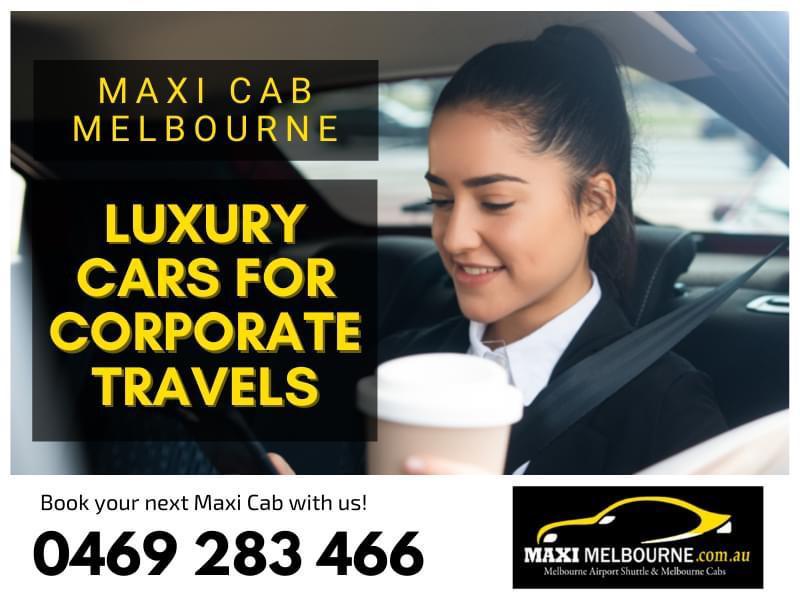 Corporate Cab Service